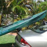 K-RACK loading Ocean Kayak Prowler1