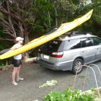 K-Rack loading Sea Kayak1