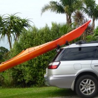 K-Rack loading Sea Kayak5